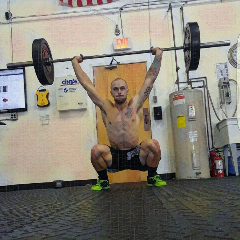 Improving Shoulder Mobility